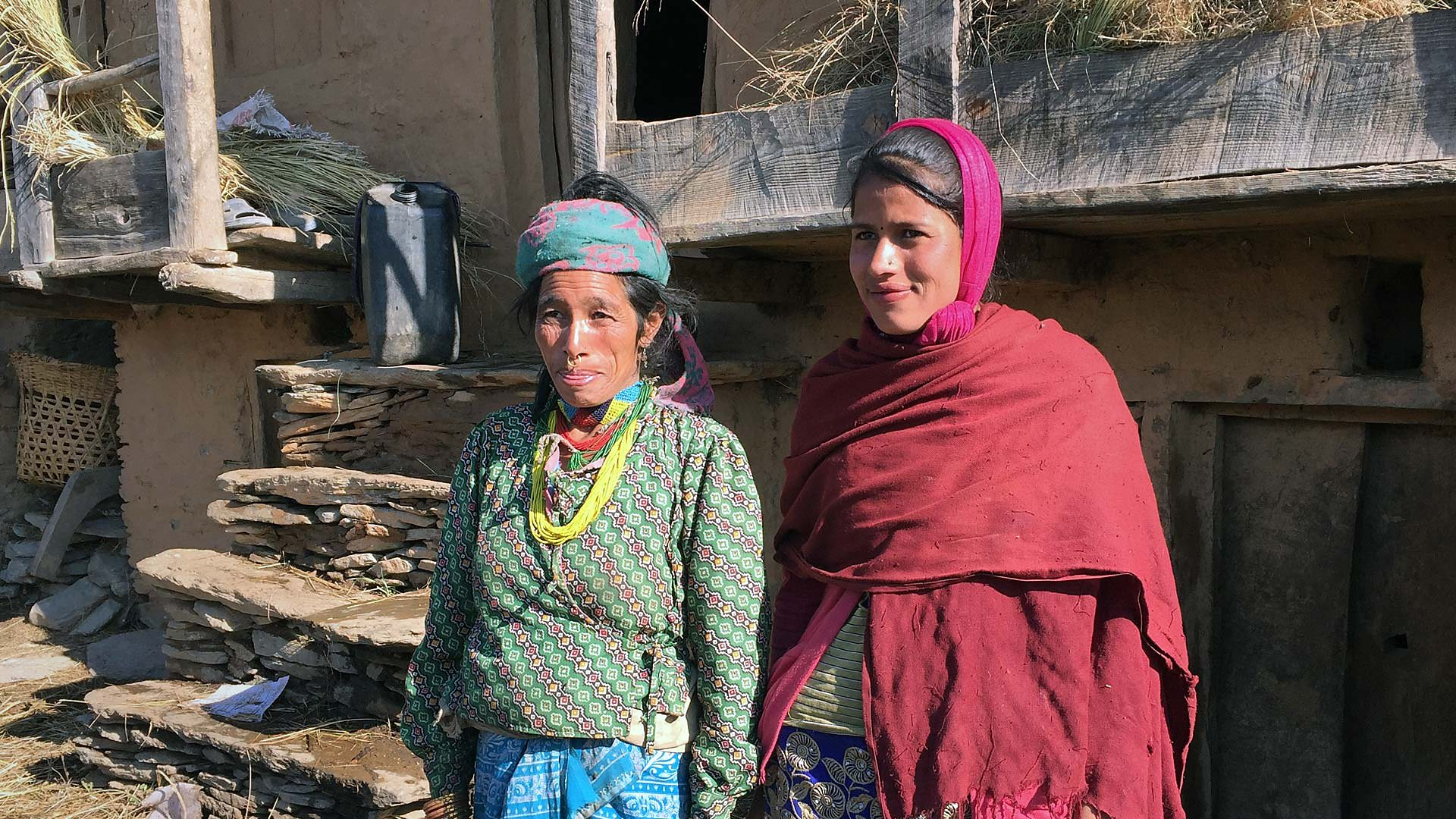 Orphan & Widow Aid